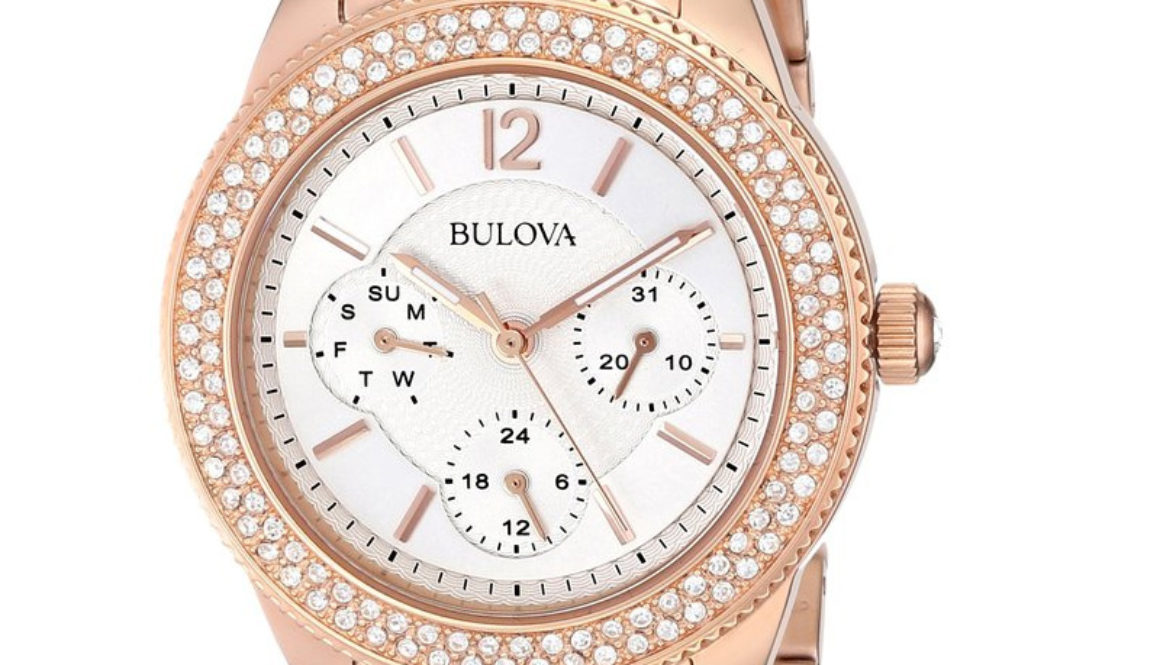 Bulova-Womens-97N101-Multi-Function