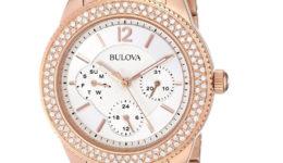 Bulova-Womens-97N101-Multi-Function