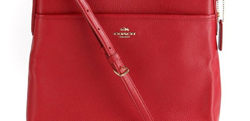 Coach-Pebbled-Leather-File-Crossbody