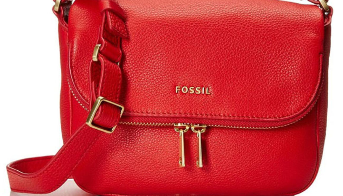 Fossil-Preston