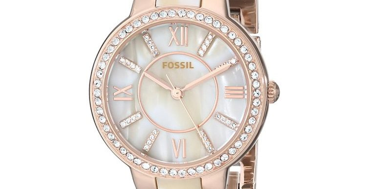 Fossil-Virginia-Pearl