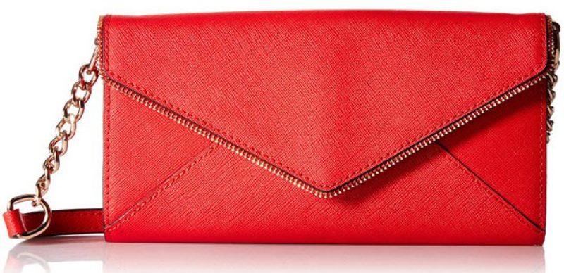 Rebecca Minkoff Cleo Wallet On A Chain Cross Body Bag