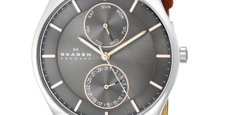 Skagen-Mens-SKW6086-Holst