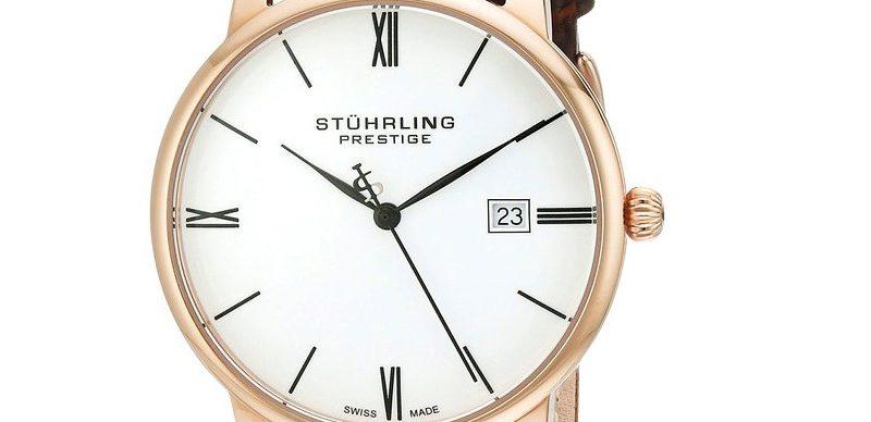 Stuhrling-Prestige-Mens-307L334K2