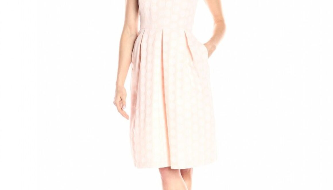 Best Casual Pink Dresses