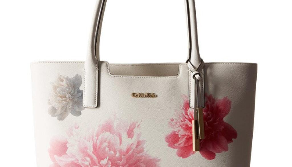 Calvin-Klein-Saffiano-Novelty-Tote-Bag
